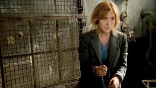 Rizzoli & Isles - Season 6 - Episode 13: Hide & Seek