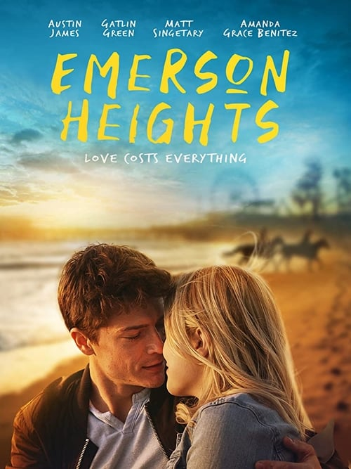 Download Emerson Heights (2018) Best Quality Movie