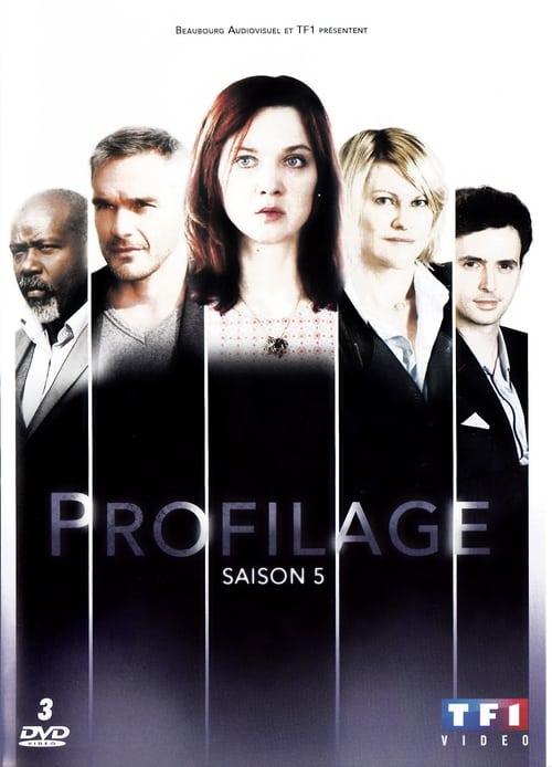 Profiling Paris Season 5