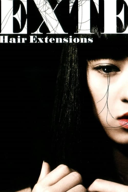 Película Ekusute (Exte: Hair Extensions) En Línea