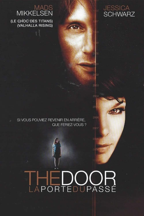 Regarder Le Film The Door : La porte du passé Gratuit En Ligne