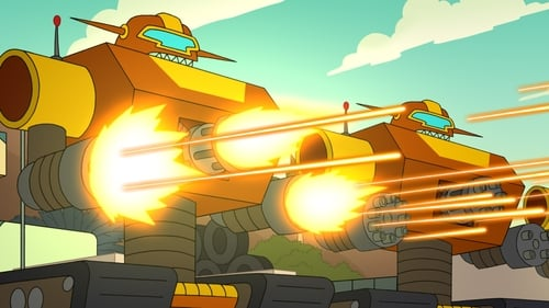 Futurama - Season 6 - Episode 6: 6