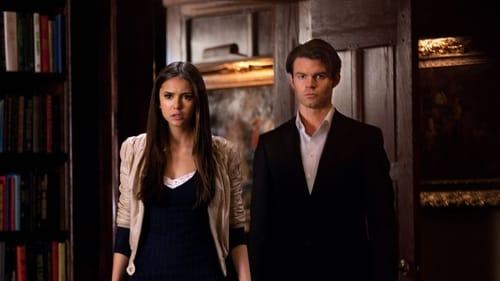 The Vampire Diaries - Season 2 - Episode 19: Klaus