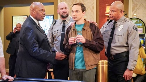 The Big Bang Theory - Season 11 - Episode 22: The Monetary Insufficiency