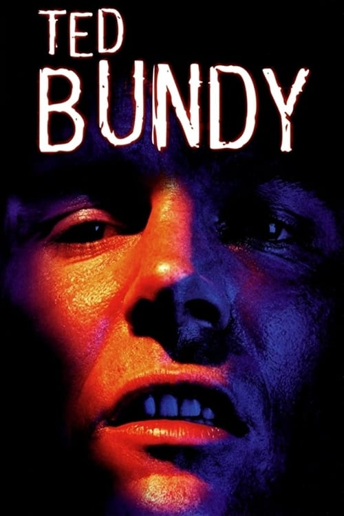 Ted Bundy (2002) Poster
