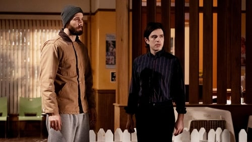 Assistir In the Dark S02E10 – 2×10 – Legendado