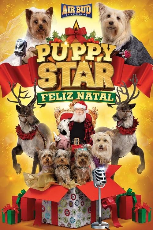 Assistir Filme Pup Star: Feliz Natal Com Legendas Em Português
