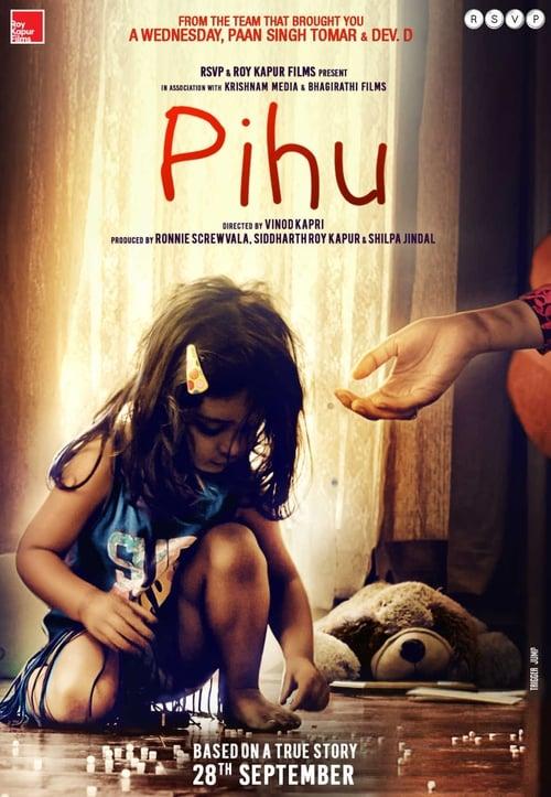 Film Pihu Avec Sous-Titres Français