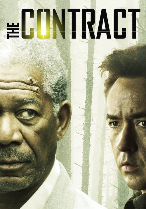Streaming The Contract (2006) Movie Free Online
