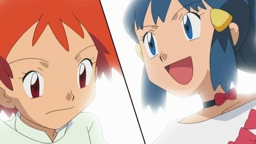 Pokémon: Diamond and Pearl – Épisode Arrival of a Rival!