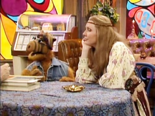 Alf 1988 1080p Retail: Season 3 – Episode My Back Pages