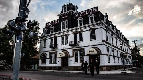 Ghost Adventures - Season 13 Episode 6 : Hotel Metlen