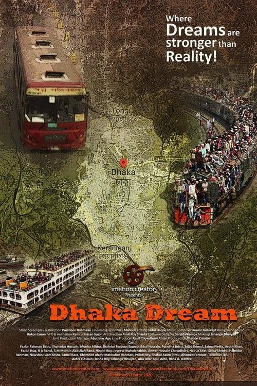 Dhaka Dream