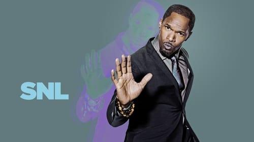 Saturday Night Live 2012 Dvd: Season 38 – Episode Jamie Foxx with Ne-Yo