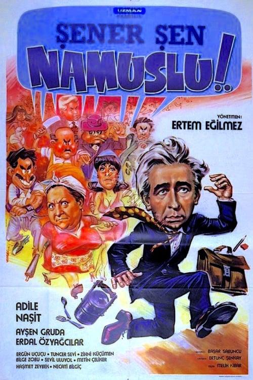 Filme Namuslu Completamente Grátis