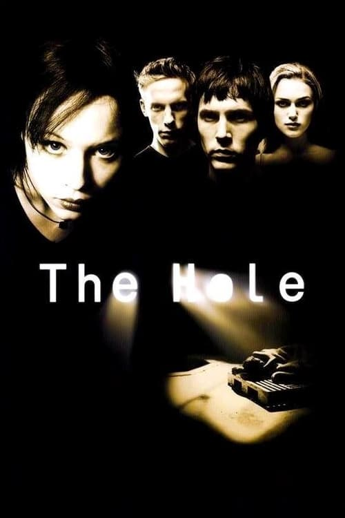 Watch The Hole (2001) Best Quality Movie