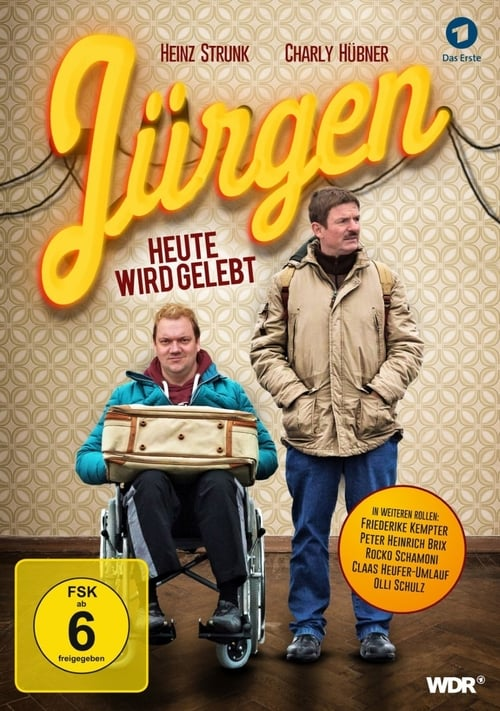 Jürgen - Heute wird gelebt Ich empfehle es
