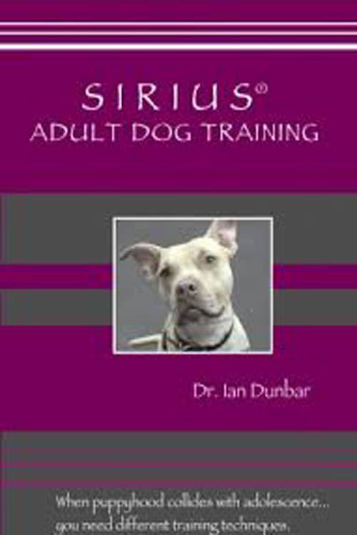 Watch SIRIUS Adult Dog Training Online Free Streaming