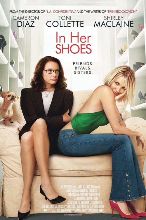 Streaming In Her Shoes (2005) Full Movie