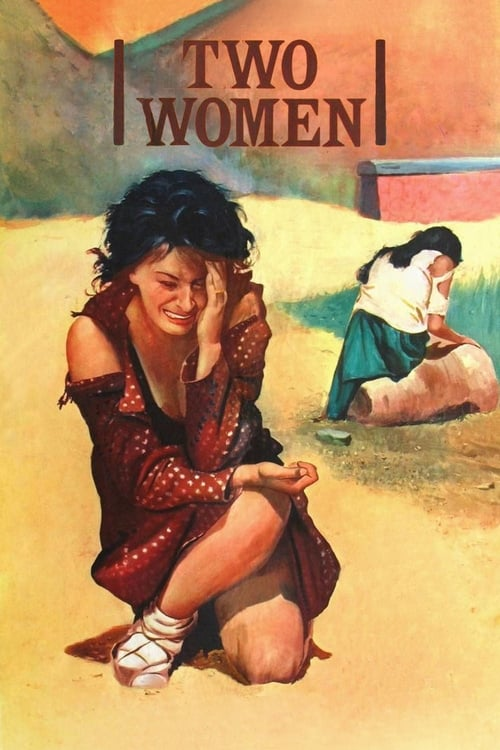Streaming Two Women (1960) Best Quality Movie