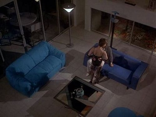 Miami Vice: Season 4 – Episode Love at First Sight