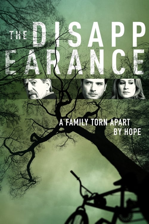 Watch The Disappearance (2017) in English Online Free | 720p BrRip x264