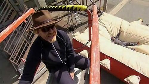 MythBusters: Season 2009 – Épisode Dumpster Diving