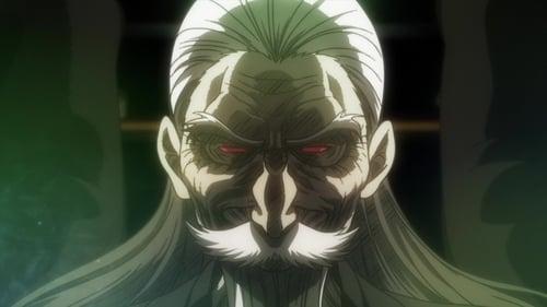 KENGAN ASHURA - Season 1: Part I - Episode 3: Tough Guy
