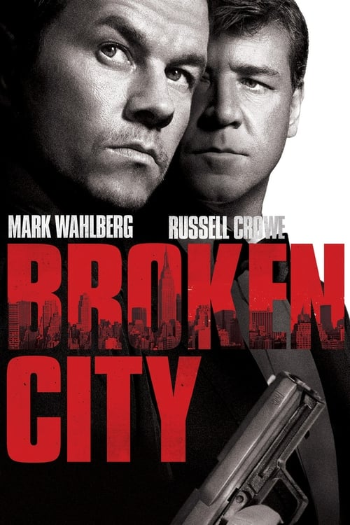 Download Broken City (2013) Full Movie