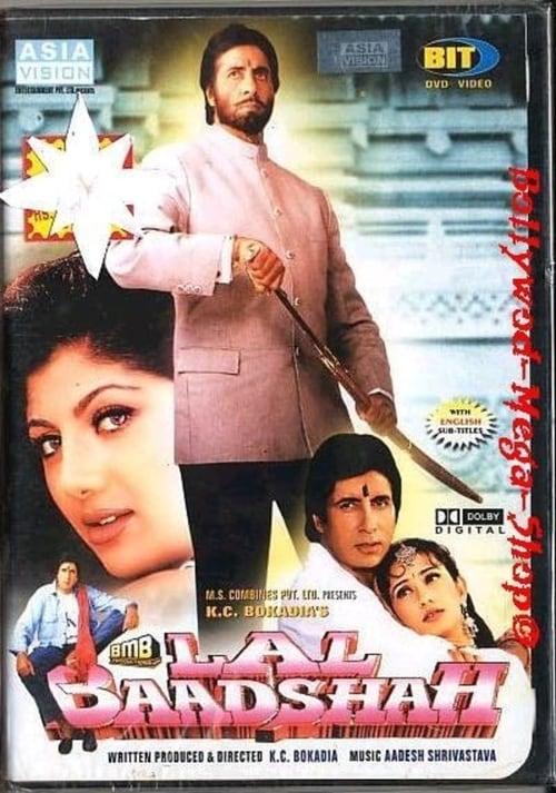 Lal Baadshah (1999)