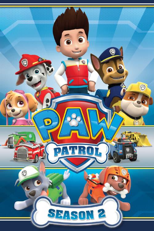 Paw Patrol Season 2
