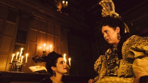 The Favourite tv HBO 2017, TV live steam: Watch online