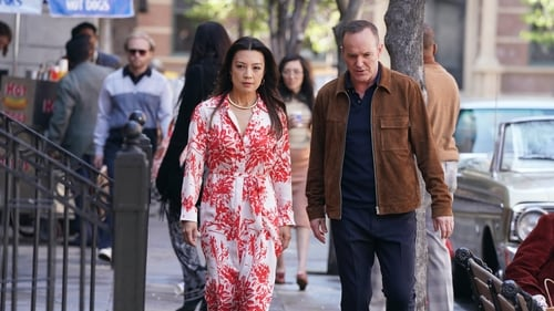 Assistir Marvel's Agents of S.H.I.E.L.D. S07E05 – 7×05 – Legendado