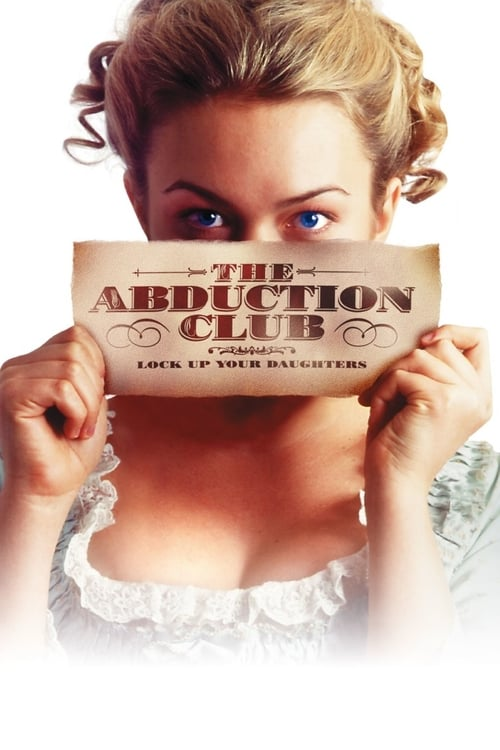 The Abduction Club (2002) Poster