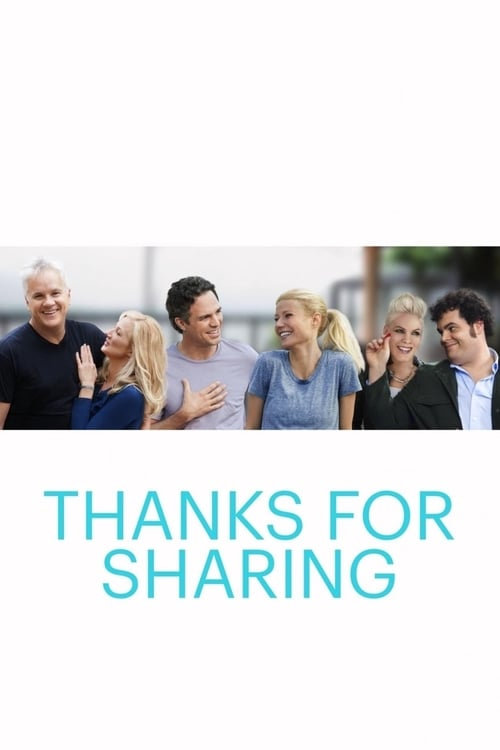 Thanks for Sharing (2013) Poster