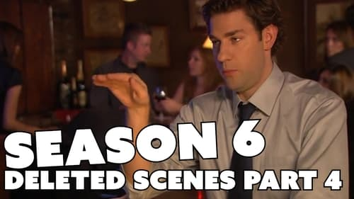 The Office - Season 0: Specials - Episode 73: Season 6 Deleted Scenes Part 4