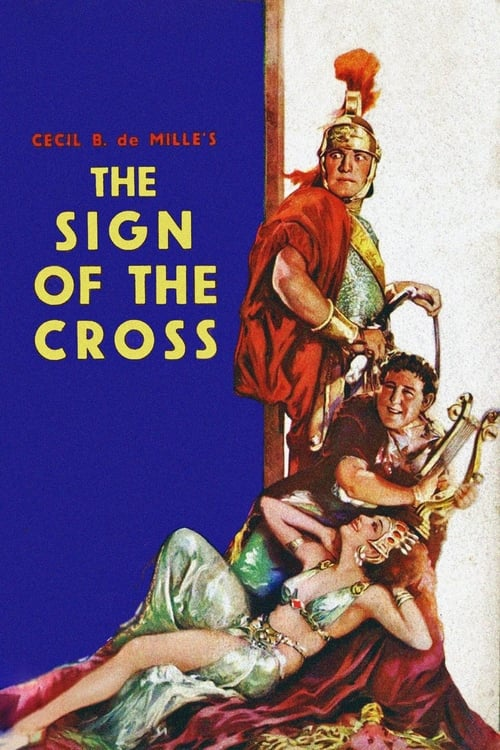Download The Sign of the Cross (1932) Full Movie