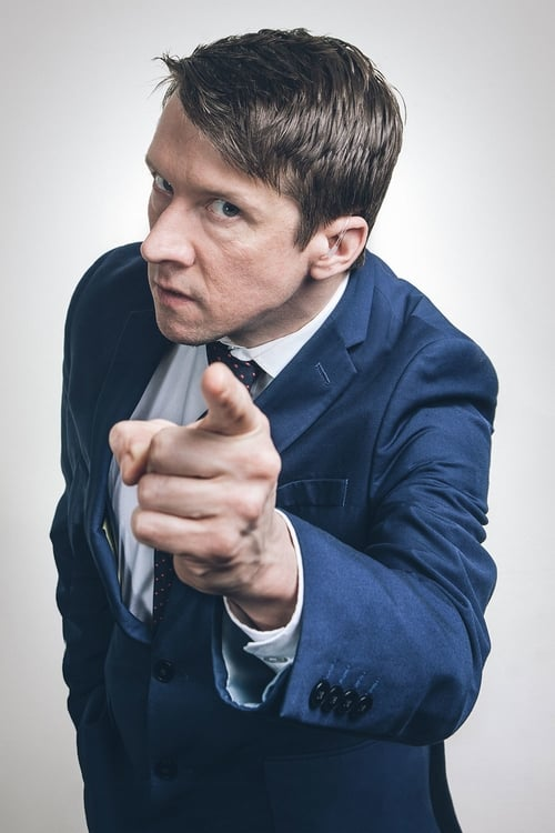 Ver pelicula Jonathan Pie: Live! At the Shepherds Bush Empire Online