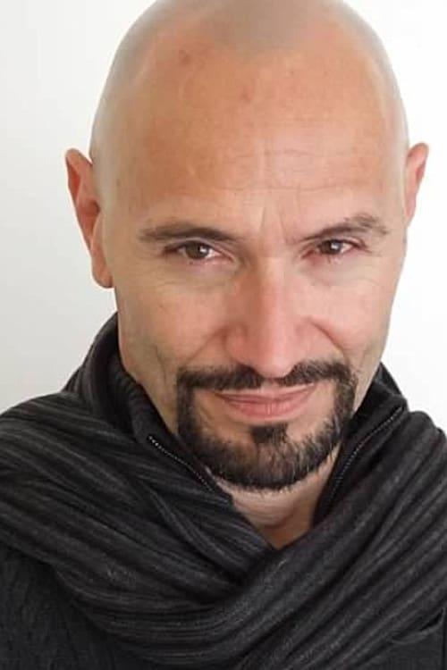 Dominic Bagarozzi