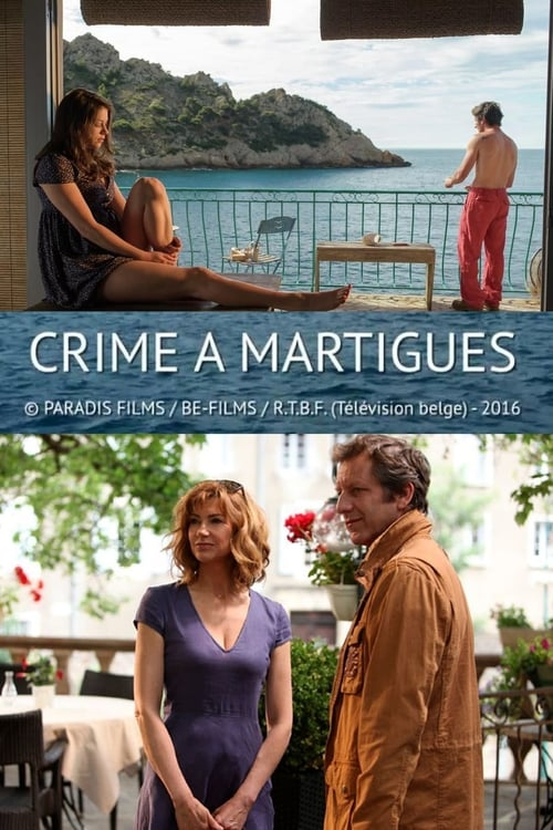 Murder in Martigues