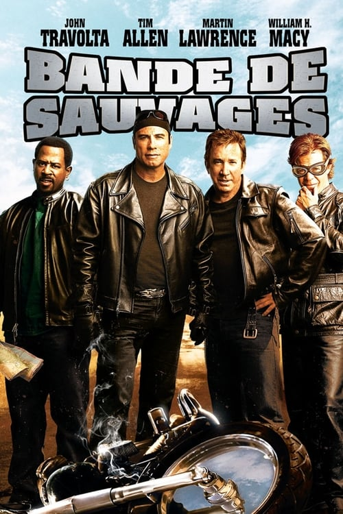 [HD] Bande de sauvages (2007) streaming