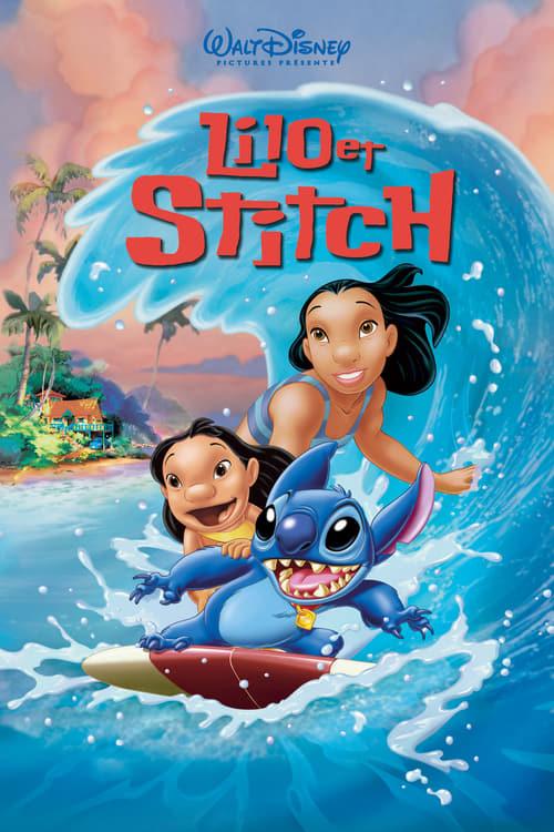 [1080p] Lilo et Stitch (2002) streaming