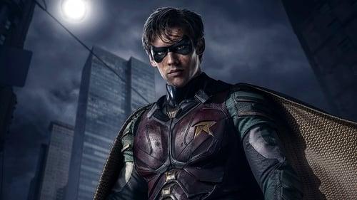 Titans (2018-) Season 1