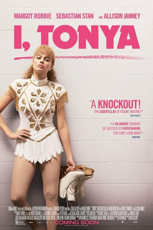 Download I, Tonya Subtitle English