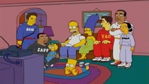 Homer e a Ave Maria de Ned