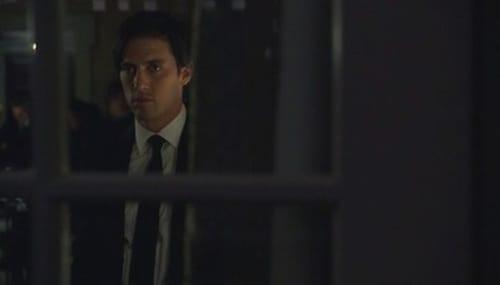 Heroes - Season 4: redemption - Episode 14: Let It Bleed