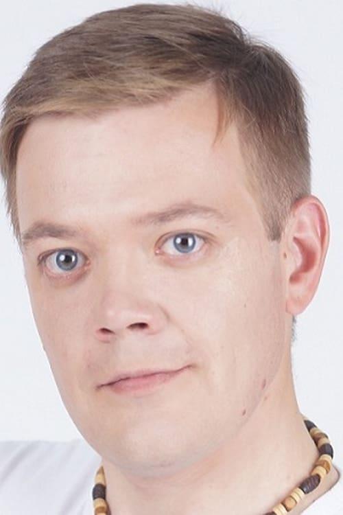 Egor Shevyakov