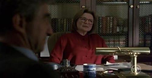 Law & Order: Season 12 – Épisode Oxymoron
