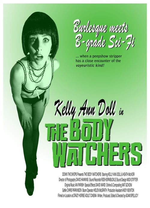 The Body Watchers poster