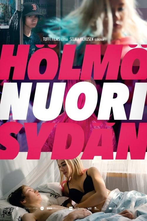 Sledujte Film Hölmö nuori sydän Dabovaný V Češtině